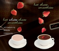 Hot Choco Smoothies
